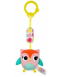Bright Starts: Chime Along Friends - Owl - 20% OFF!!