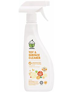 Chomel Toy & Surface Cleaner 500ml - 20% OFF!!