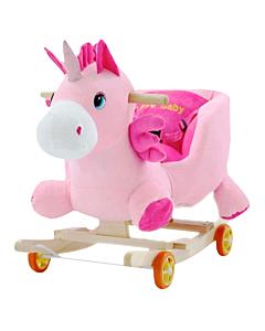 Coby Play Rocking Animal - Unicorn (Pink) - 45% OFF!!