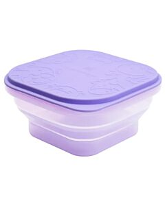 Marcus & Marcus | Collapsible Snack Container | Willo (Whale) - 10% OFF!!
