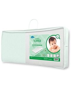 Comfy Baby Purotex Mattress Playpen Topper - 15% OFF!!