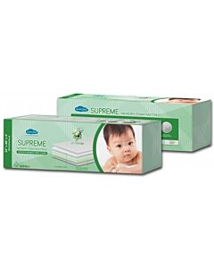 Comfy Baby Purotex Supreme Memory Foam Mattress (Regular) - 15% OFF!!