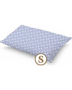 Comfy Living Pillow (Blue) - 25x40cm (S) - 15% OFF!!