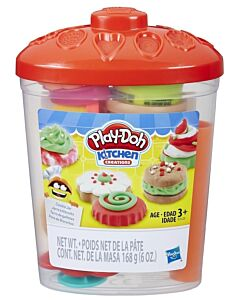 Play-Doh: Kitchen Creations - Cookie Jar (3+ Years Old) - 10% OFF!!
