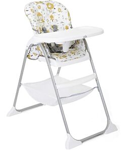 Joie: Mimzy Snacker Highchair (6 months to 15kg) - Cosy Spaces - 40% OFF!!