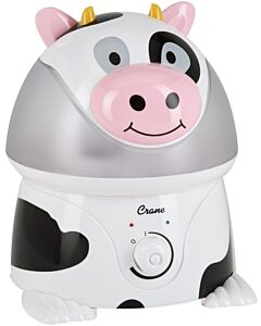 Crane Ultrasonic Cool Mist Humidifier Cow - 25% OFF!!