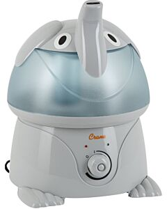 Crane Ultrasonic Cool Mist Humidifier Elephant - 34% OFF!