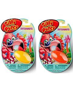 Crayola Silly Putty Super Brights (1 piece) - 10% OFF!!