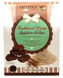 Tropika Lactation Cookies - Dark Chocolate - 25% OFF!!