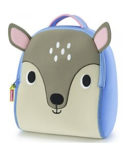 Dabbawalla: Backpack - Doe A Deer - 15% OFF!!