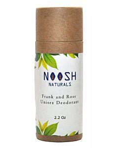 Noosh Naturals: Frank & Rose Unisex Deodorant 2.2oz