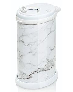 Ubbi Diaper Pail - Marble (RM104 OFF!!)
