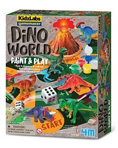 4M Kidz Labs Gamemaker | Dino World - 15% OFF!!