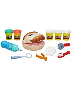 Play-Doh: Doctor Drill 'N Fill® Set (3+ Years Old) - 10% OFF!!