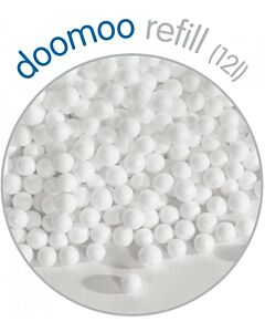 Doomoo Micro Beads Refill 12 liters - 6% OFF!
