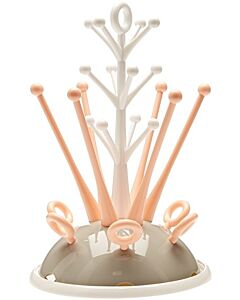 Beaba: Feeding Bottle Draining Rack (Nude) - 25% OFF!