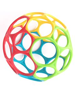 Oball Classic™ Easy-Grasp Toy - Mixed Colour - 10% OFF!!