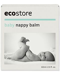 Ecostore Baby Nappy Balm 60ml - 23% OFF!!