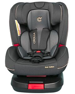 Crolla™ S+ ISOFIX (Safety & Comfortable) | Gold Edition - 30% OFF!!