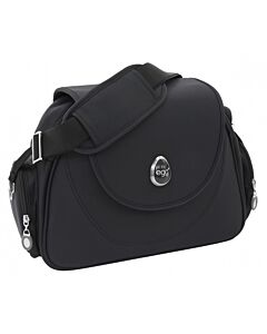 Egg® Changing Bag - Espresso / Gotham Black - 17% OFF!!