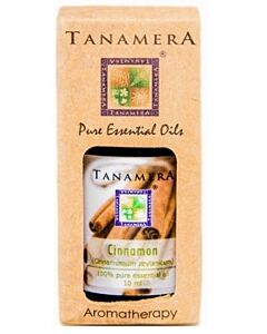 Tanamera Essential Oil Cinnamon 10ml - 20% OFF!!