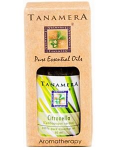 Tanamera Essential Oil Citronella 10ml - 20% OFF!!
