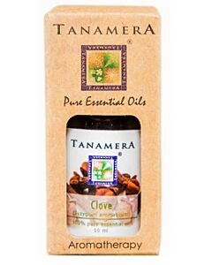 Tanamera Essential Oil Clove 10ml - 20% OFF!!