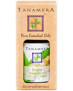 Tanamera Essential Oil Ginger 10ml - 20% OFF!