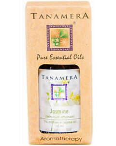 Tanamera Essential Oil Jasmine 10ml - 20% OFF!!