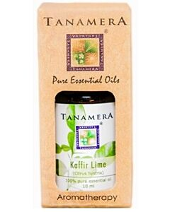 Tanamera Essential Oil Kaffir Lime 10ml - 20% OFF!!