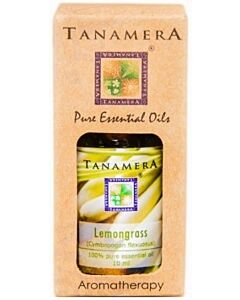 Tanamera Essential Oil Lemongrass 10ml - 20% OFF!!