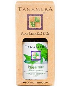 Tanamera Essential Oil Peppermint 10ml - 5% OFF!