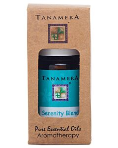 Tanamera Essential Oil Serenity Blend 10ml - 20% OFF!!