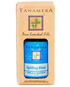 Tanamera Essential Oil Uplifting Blend 10ml - 20% OFF!!