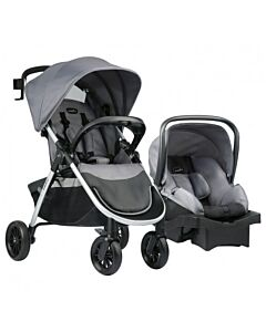 Evenflo Travel System Stroller Folio™ (EV2800/31W2) - 41% OFF!!