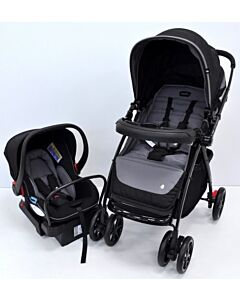 Evenflo Travel System Stroller (EV300T/28) - 39% OFF!!
