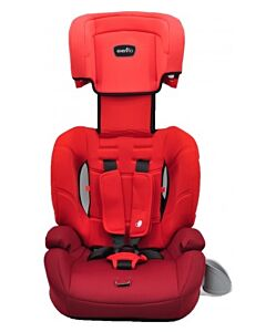 Evenflo Sutton™ 3-In-1 Combination Car Seat (EV906F-JBRD-B) - 12% OFF!!