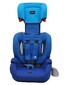 Evenflo Sutton™ 3-In-1 Combination Car Seat (EV906F-JMBL-B) - 12% OFF!!