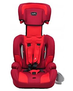 Evenflo Sutton™ 3-In-1 Combination Car Seat (EV906F-W6RD) - 12% OFF!!