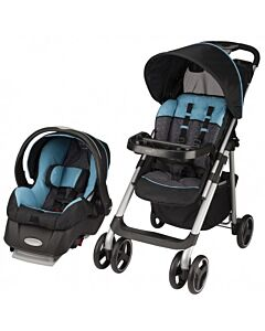 Evenflo Travel System Stroller (EV5104S/34) - 34% OFF!!