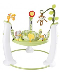 Evenflo Safari Friends Exersaucer (8319-SRFD) - 47% OFF!!