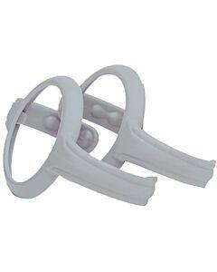 Everyday Baby Easy Grip Handle (2pcs) | Quiet Grey | 15% OFF!!