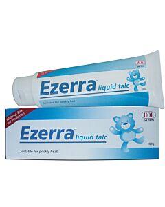 Ezerra Liquid Talc 50g - 18% OFF!!