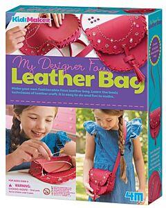 4M Kidz Maker   My Designer Faux Leather Bag - 15% OFF!!