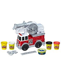 Play-Doh: Wheels - Firetruck (3 Years Old & Above) - 10% OFF!!