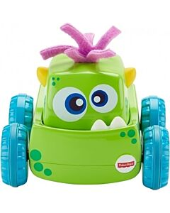 Fisher-Price: Press & Go Monster Truck (GREEN) - 10% OFF!!