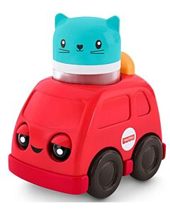 Fisher-Price: Press & Rattle Racers™ - Car - 10% OFF!!