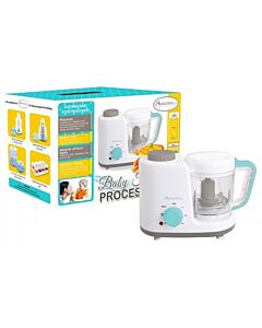 Autumnz - 2-in1 Baby Food Processor (Steam & Blend) - 30% OFF!!