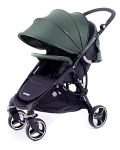 Baby Monsters | Compact 2.0 Stroller (Birth to 15kg) - Forest - 25% OFF!!