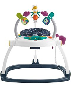 Fisher-Price: Astro Kitty SpaceSaver Jumperoo - 27% OFF!!